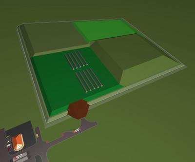 projekt látványterv második kép